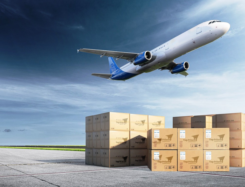 Air, Sea And Freight Delivery