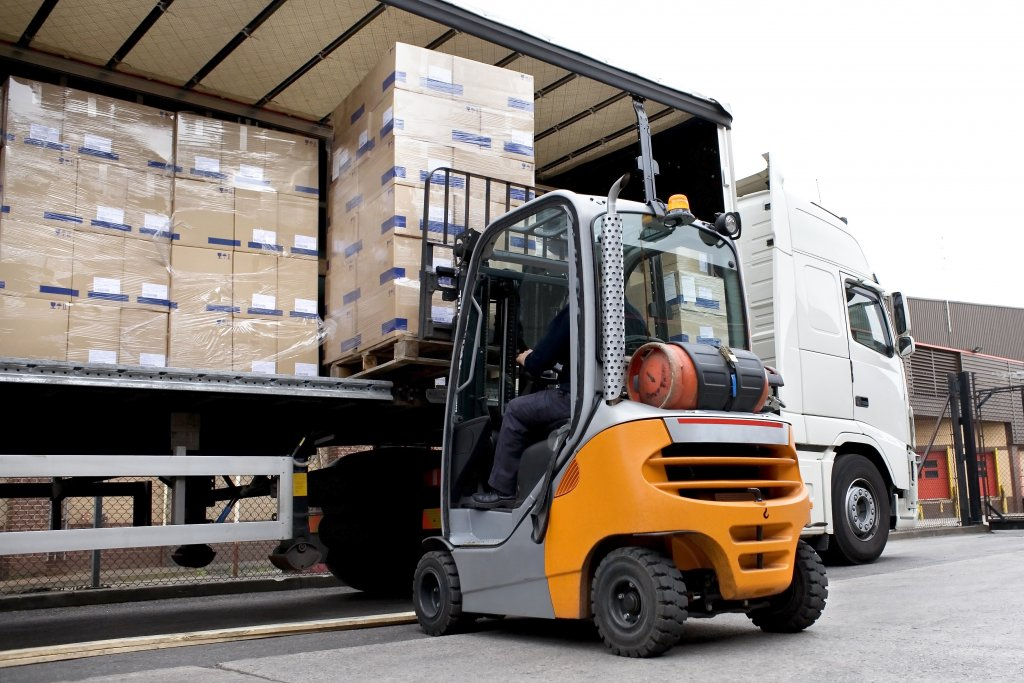 Warehouse Storage and Fulfilment Services