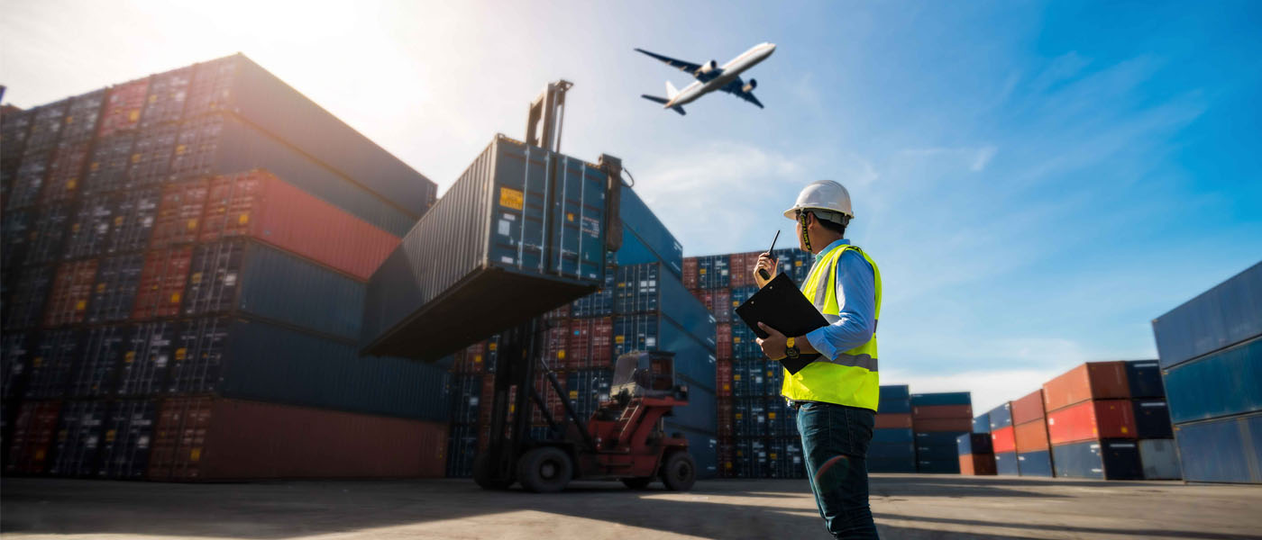 Customs Clearance Agents